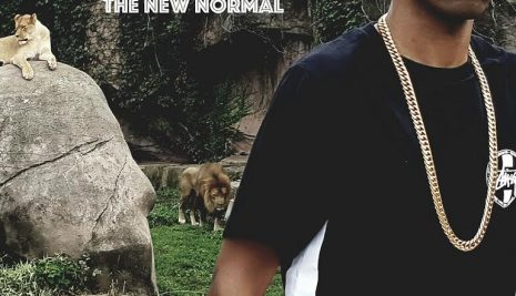 New Music: T. L. Williams – The New Normal   @tlwexperience